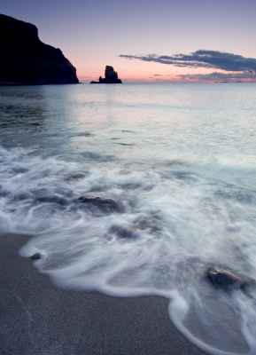 Talisker Bay by Keith Gordon