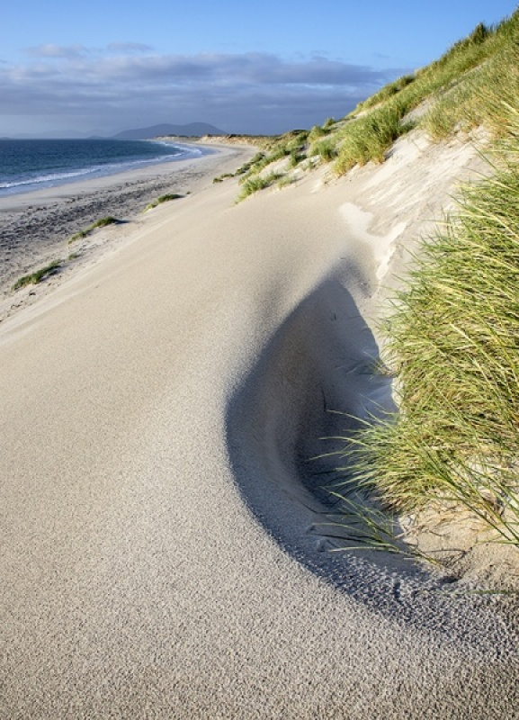 Sand Drift by Keith Gordon