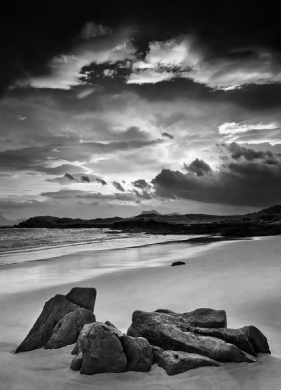 STORMY DAWN MELLON UDRIGLE by Keith Gordon