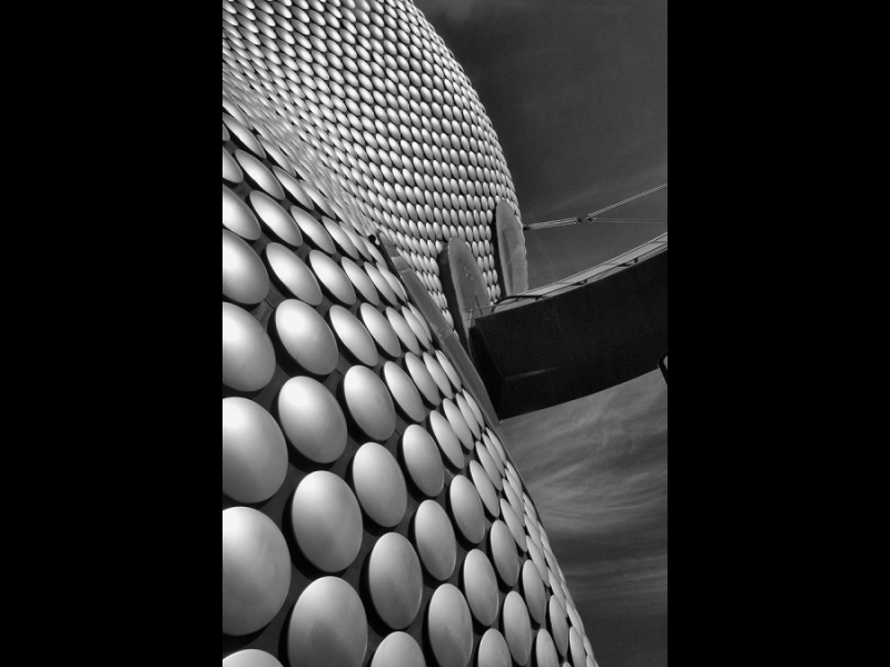 SELFRIDGES BIRMINGHAM 1 by Margaret Davison