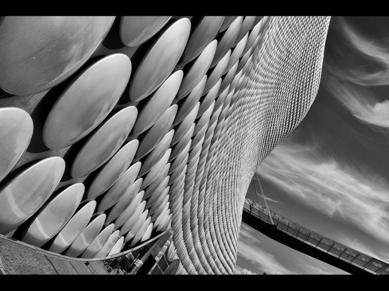 SELFRIDGES BIRMINGHAM 2 by Margaret Davison