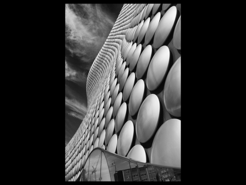 SELFRIDGES BIRMINGHAM 3 by Margaret Davison