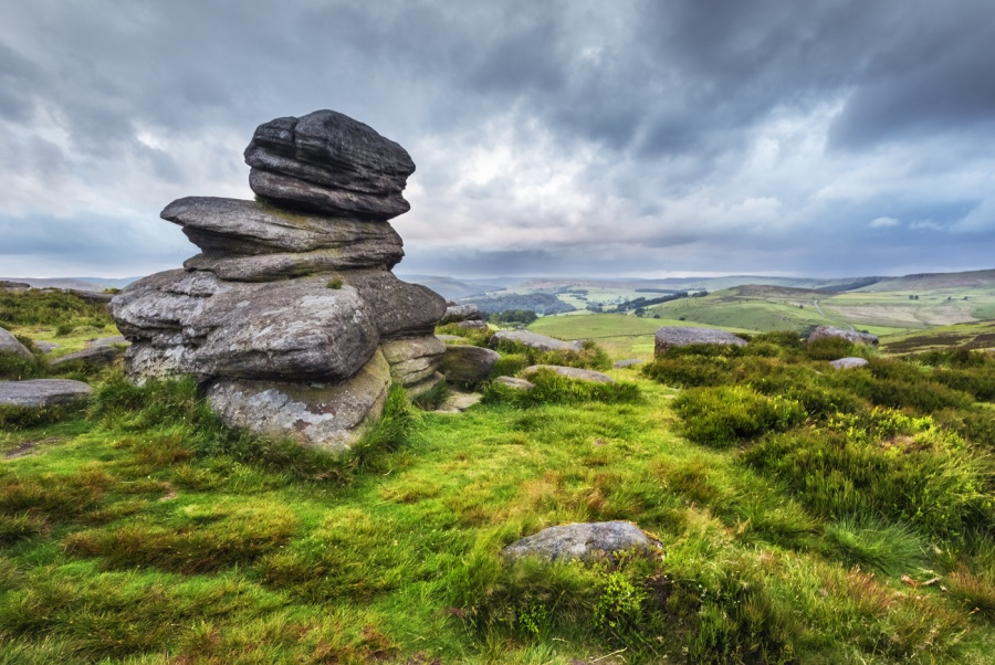 OWLER TOR by Keith Gordon