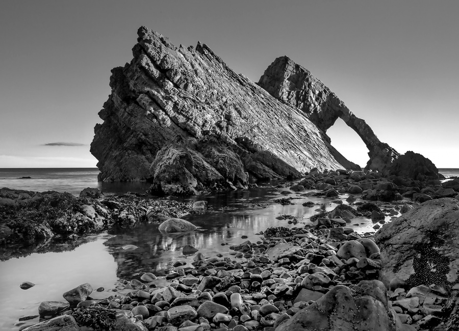 BOW FIDDLE ROCK by Keith Gordon
