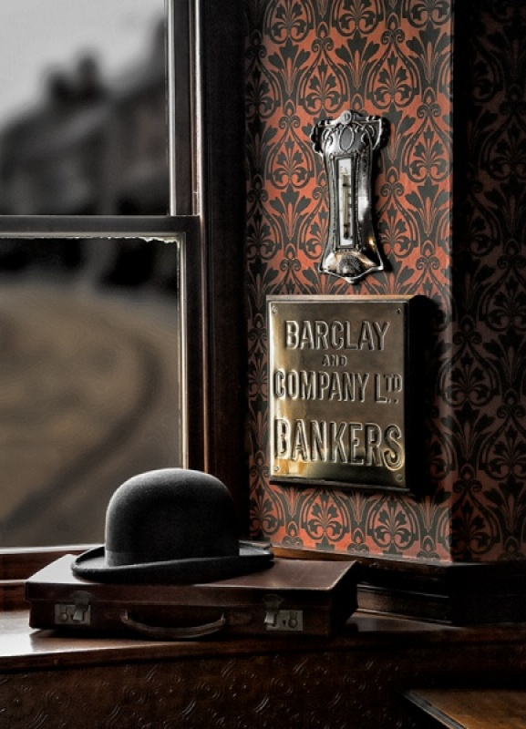 Bankers by Mike Fleet