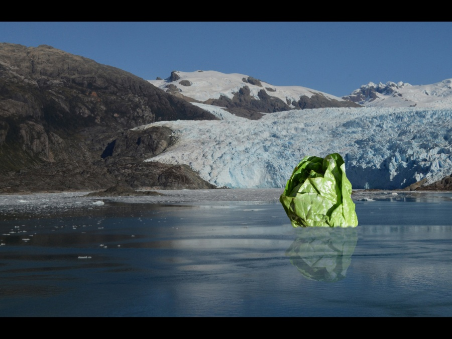 .....AREN'T EVEN THE TIP OF THE ICEBERG.  3  by Pip Collett